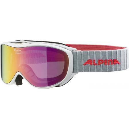 Alpina Sports CHALLENGE 2.0 M - Gogle narciarskie