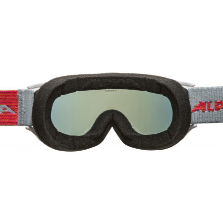 Sjezdové brýle - Alpina Sports CHALLENGE 2.0 M - 3