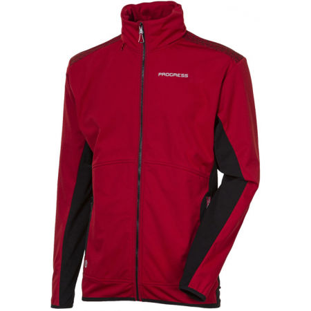 Progress NORBERG - Men's softshell jacket