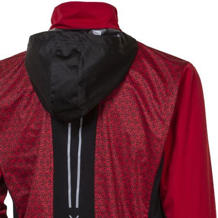 Pánská softshellová bunda - Progress NORBERG - 4