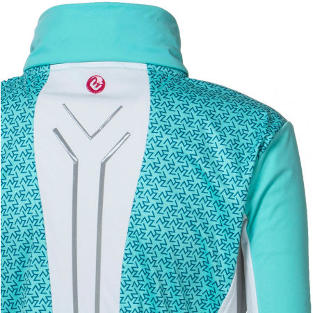Women's softshell jacket - Progress KIRUNA - 4