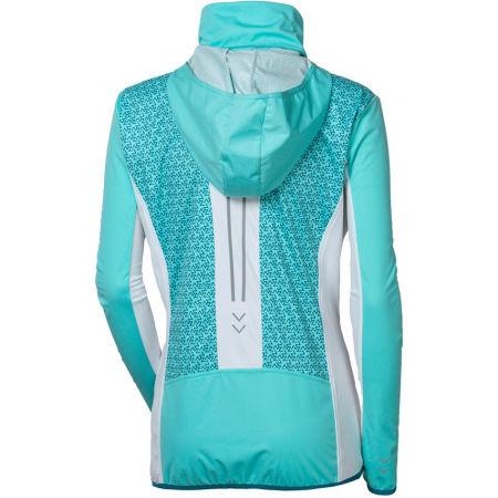 Women's softshell jacket - Progress KIRUNA - 3