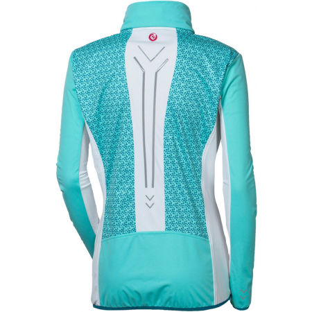 Women's softshell jacket - Progress KIRUNA - 2