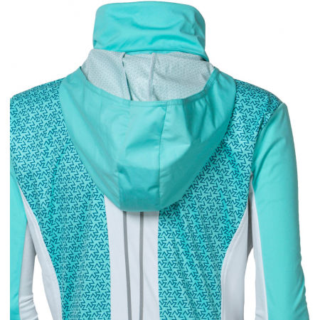 Women's softshell jacket - Progress KIRUNA - 5