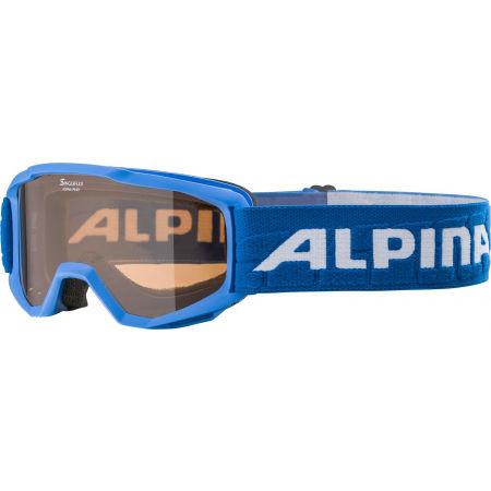 Alpina Sports PINEY SH - Dětské sjezdové brýle