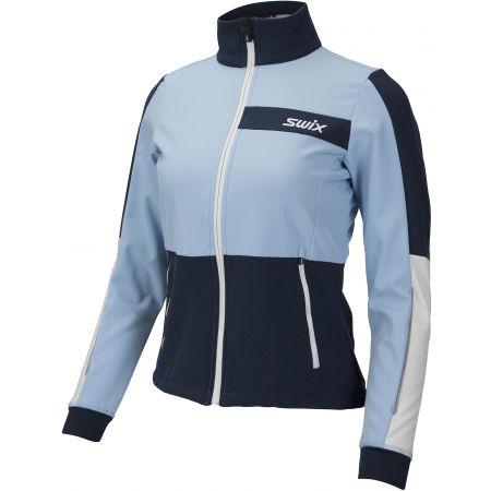 Swix STRIVE - Women's ski jacket