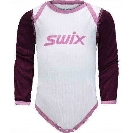Dětské funkční body - Swix RACEX - 1