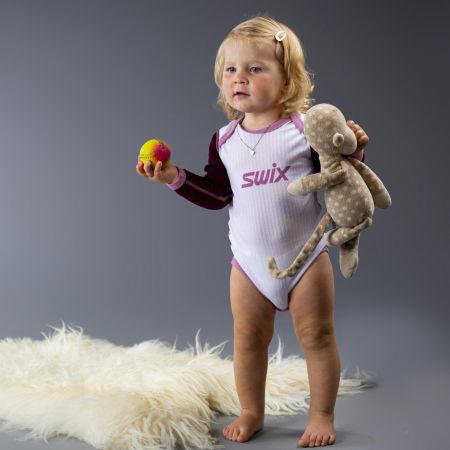 Dětské funkční body - Swix RACEX - 2