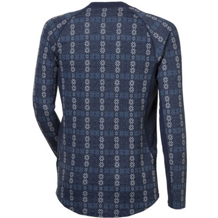 Men's functional T-shirt - Progress NORDIC LS-M - 2