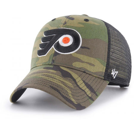 47 NHL PHILADELPHIA FLYERS CAMO BRANSON '47 MVP MIX