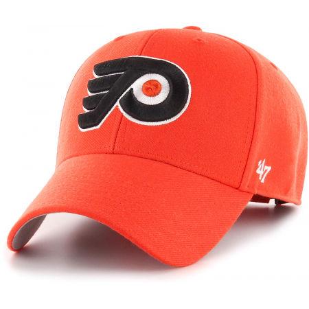 47 NHL PHILADELPHIA FLYERS '47 MVP ORG - Шапка с козирка