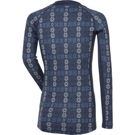 Boys' long sleeve functional T-shirt - Progress NORDIC LS-B - 2