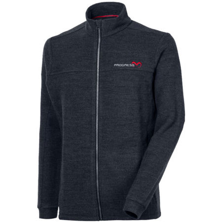 Progress TITAN - Men's sweatshirt with merino wool