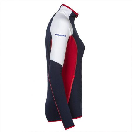 Women's sports jacket - Progress REPUBLICA - 4
