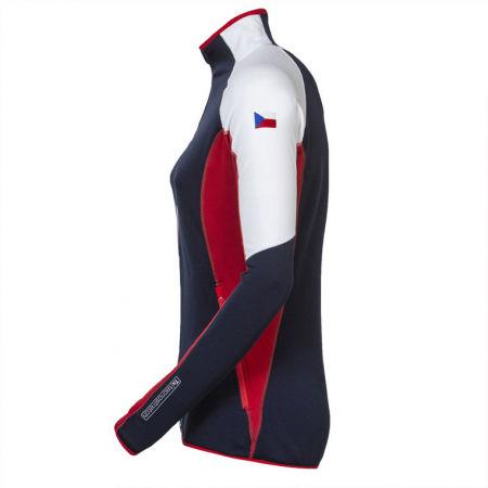 Women's sports jacket - Progress REPUBLICA - 2