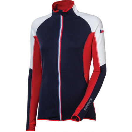 Progress REPUBLICA - Women's sports jacket