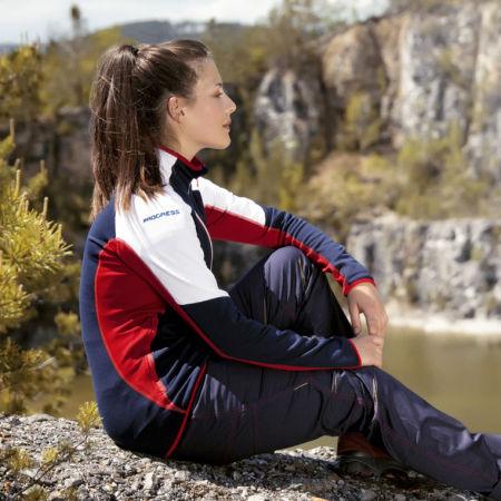 Women's sports jacket - Progress REPUBLICA - 8