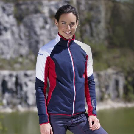 Women's sports jacket - Progress REPUBLICA - 7