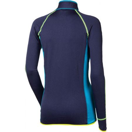 Women's functional sweatshirt - Progress TISPA - 3