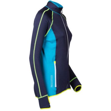 Women's functional sweatshirt - Progress TISPA - 4