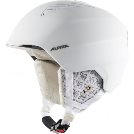 Alpina Sports GRAND - Kask narciarski