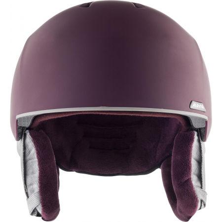 Lyžařská helma - Alpina Sports ALBONA CASSIS - 2