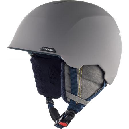 Alpina Sports ALBONA CASSIS - Cască de schi