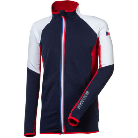 Progress REPUBLICO JUNIOR - Kids' sports jacket