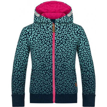 Children's hoodie - Loap DUXA - 1