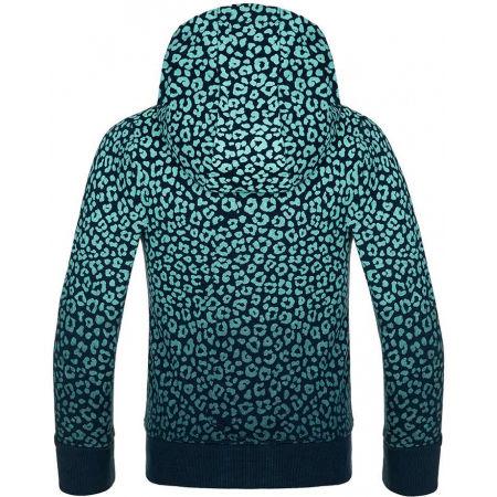 Children's hoodie - Loap DUXA - 2