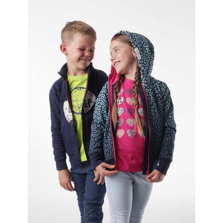 Children's hoodie - Loap DUXA - 3