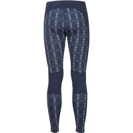Men's functional tights - Progress NORDIC LT-M - 2