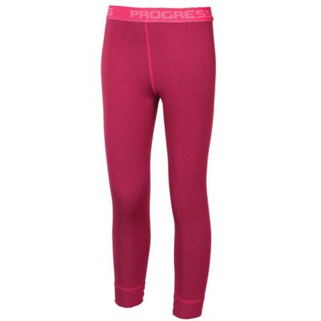 Progress MICROSENSE LT-G - Dívčí funkční spodní kalhoty