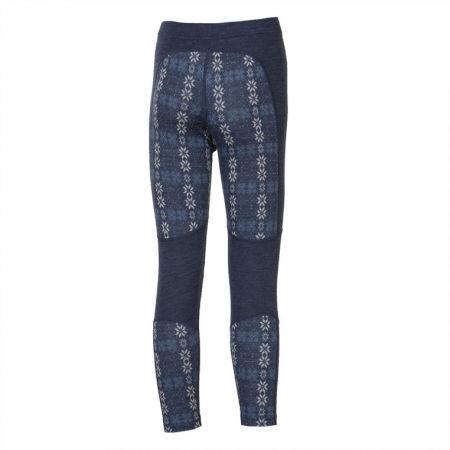 Pantaloni funcționali băieți - Progress NORDIC LT-B - 2