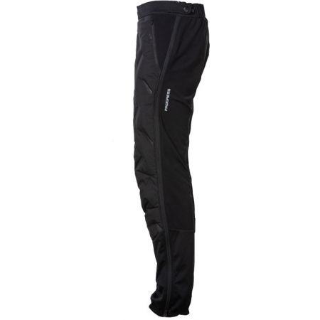 Men's full side zip pants - Progress MERAN - 2