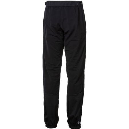 Men's full side zip pants - Progress MERAN - 3