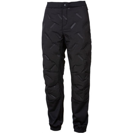 Progress MERAN - Men's full side zip pants