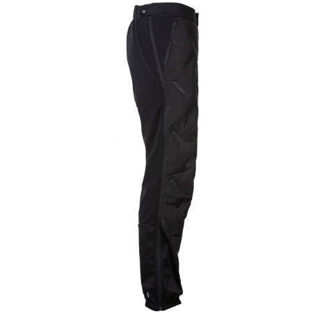 Men's full side zip pants - Progress MERAN - 4