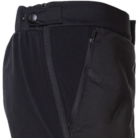 Men's full side zip pants - Progress MERAN - 5