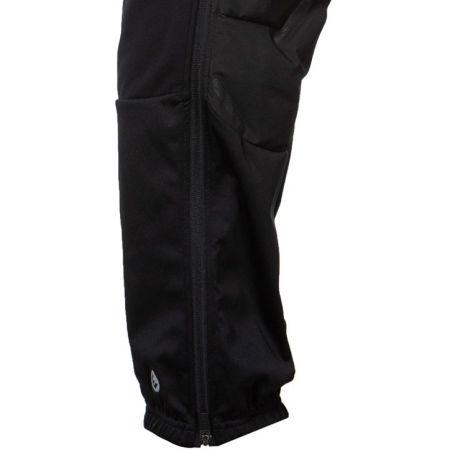 Men's full side zip pants - Progress MERAN - 8