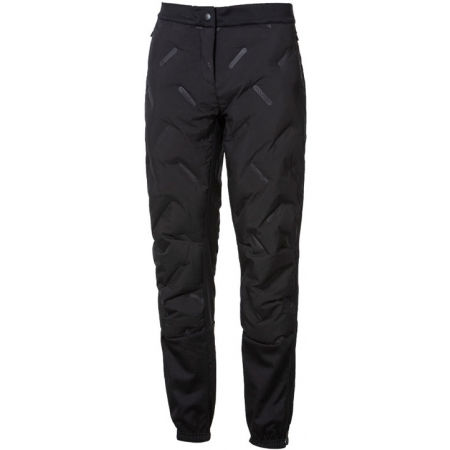 Progress MONTEROSA - Women's full side zip pants