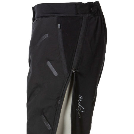 Women's full side zip pants - Progress MONTEROSA - 7