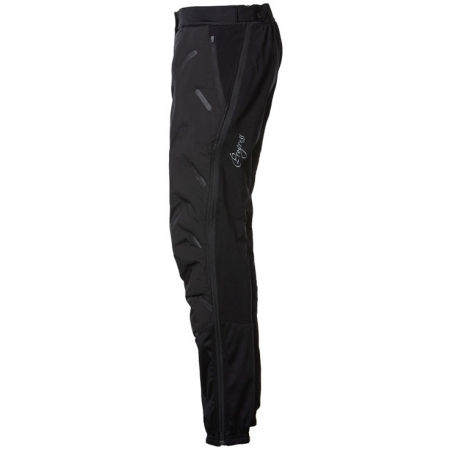 Women's full side zip pants - Progress MONTEROSA - 2