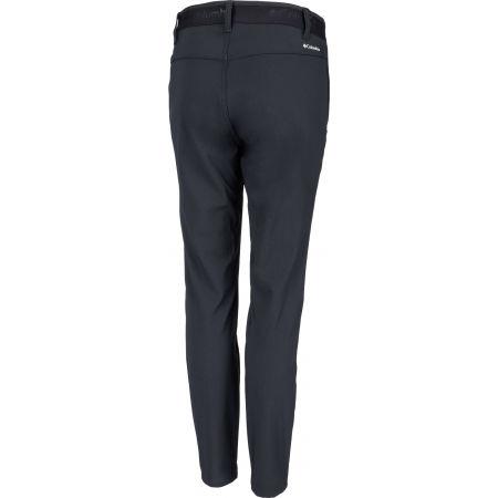 Dámské kalhoty - Columbia MT POWDER PANT - 3
