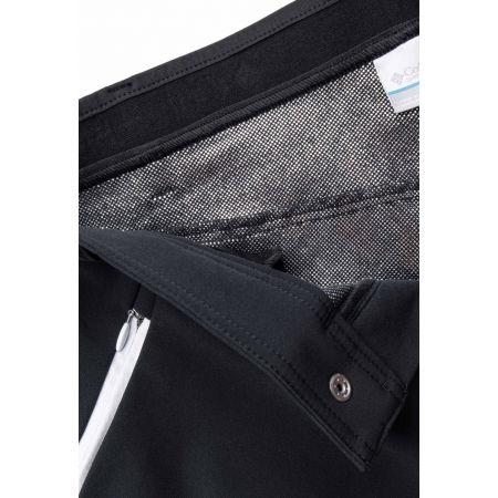 Dámské kalhoty - Columbia MT POWDER PANT - 4