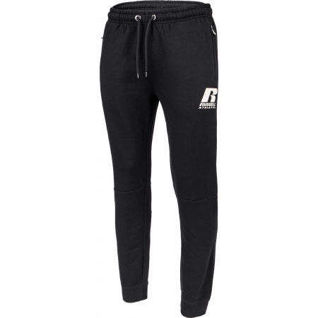Мъжко долнище - Russell Athletic CUFFED PANT - 1