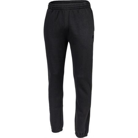 Men's sweatpants - Russell Athletic ELASTICATED LEG PANT - 1