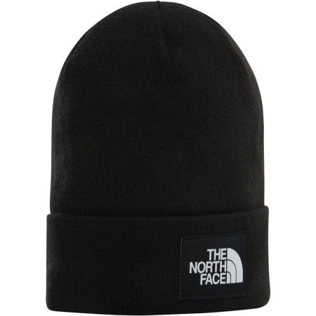 The North Face DOCK WORKER RECYCLED BEANIE - Čepice