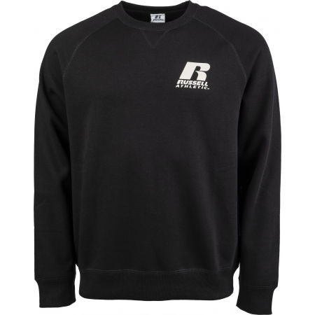 Russell Athletic CREWNECK RAGLAN SWEATSHIRT - Мъжка блуза