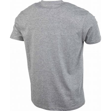 Men's T-Shirt - Russell Athletic CREWNECK TEE SHIRT - 3